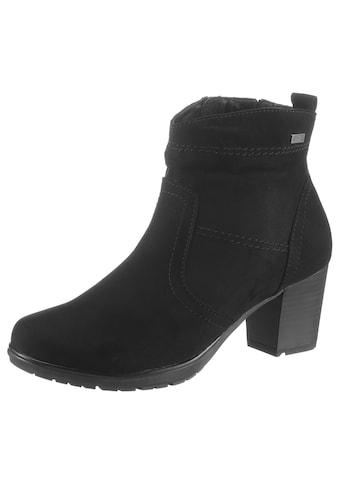 Jana Winterstiefelette »Futuro«, mit Jana-Tex und komfortabler Schuhweite G kaufen