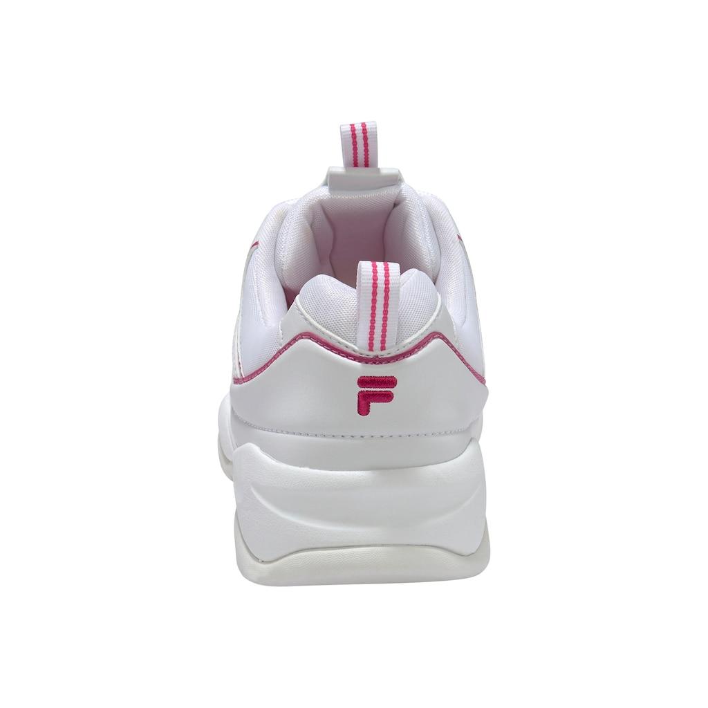 Fila Sneaker »Ray Lines wmn«