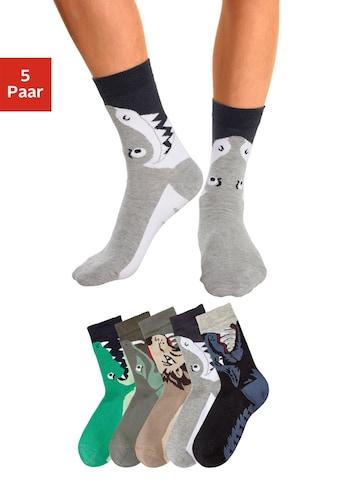 Socken (5 Paar) kaufen