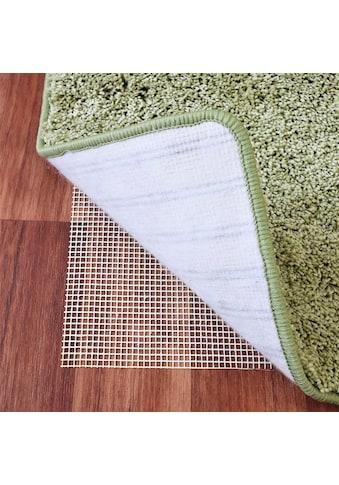 Living Line Antirutsch Teppichunterlage »Teppich Stop«, Gitter-Rutschunterlage,... kaufen