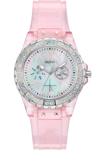Guess Multifunktionsuhr »LIMELIGHT, GW0041L2« kaufen