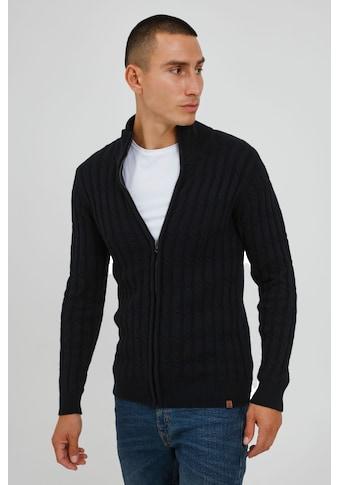 Indicode Strickjacke »35549MM«, Grobstrick Zip-Jacke kaufen