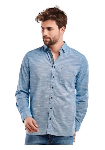 Engbers strukturiertes Hemd kaufen