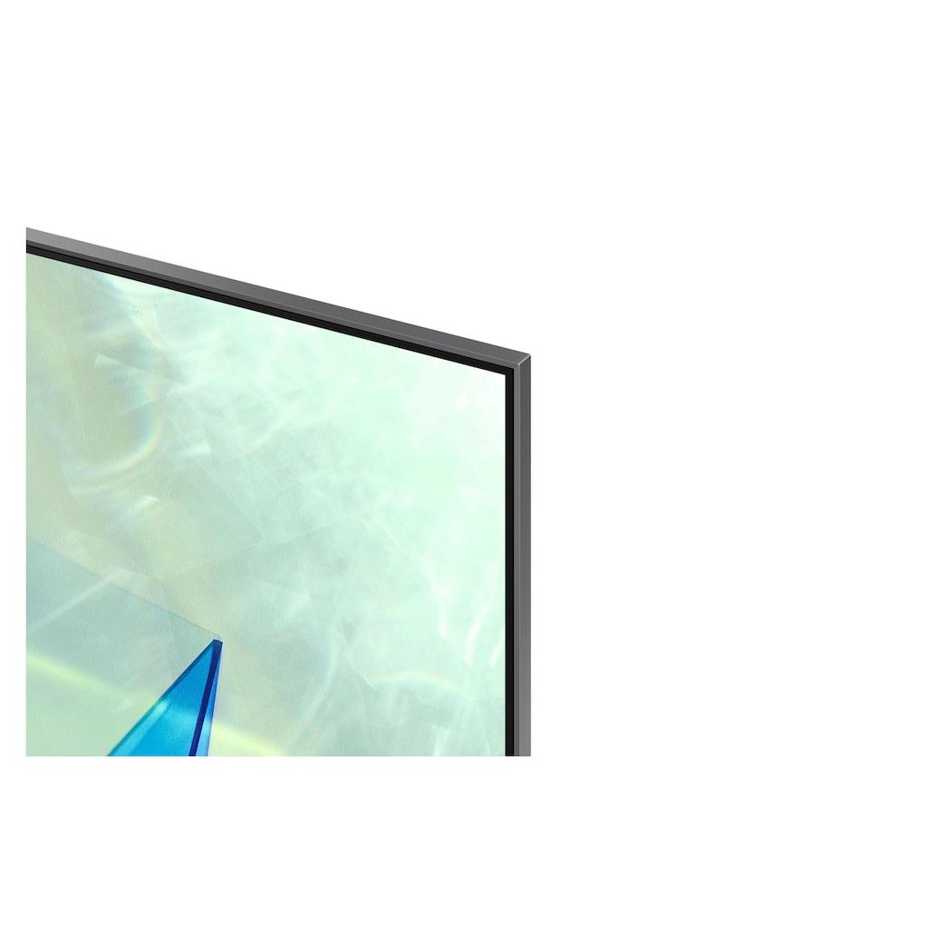 """Samsung QLED-Fernseher »QE85Q80T ATXZG«, 216 cm/85 """""""
