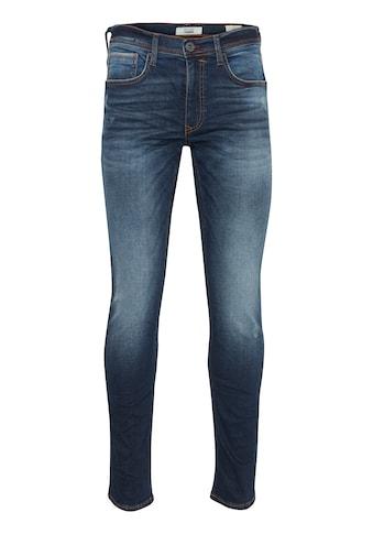 Blend Stretch - Jeans »Jet Modell, Slim - fit/ gerade Form« kaufen