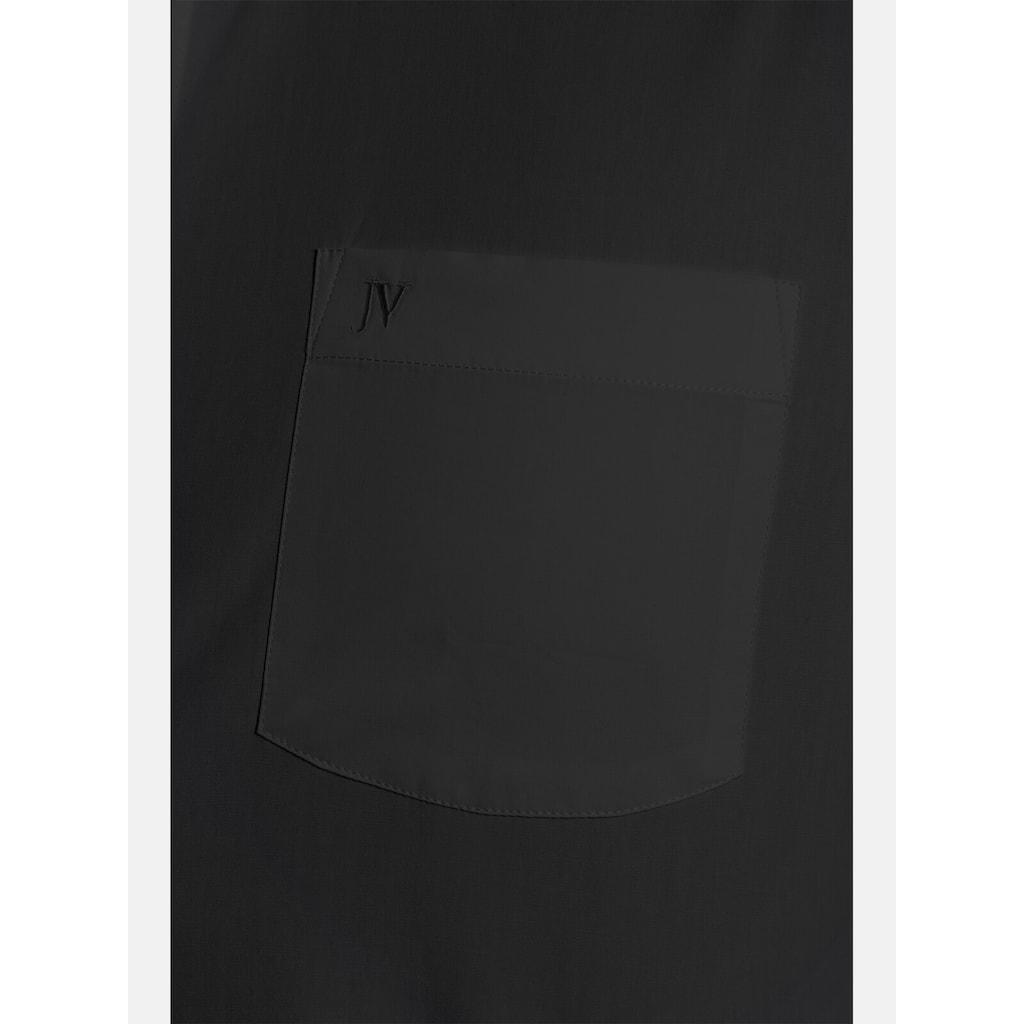 Jan Vanderstorm Kurzarmhemd »MEINO«, mit Easy-Care-Technologie