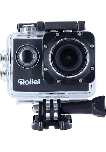 Rollei »4S Plus« Action Cam (4K Ultra HD, WLAN (Wi - Fi)) kaufen