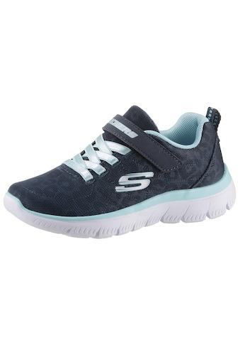 Skechers Kids Sneaker »Summits«, mit praktischem Klettverschluss kaufen