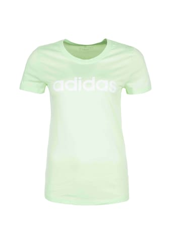 adidas Performance Trainingsshirt »Essentials Linear Slim« kaufen