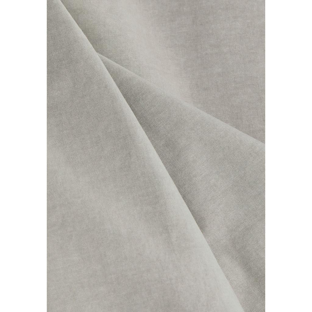 Esprit Shorts, (mit Gürtel), im washed Look