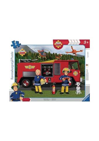 Ravensburger Puzzle »Rettung durch Sam« kaufen