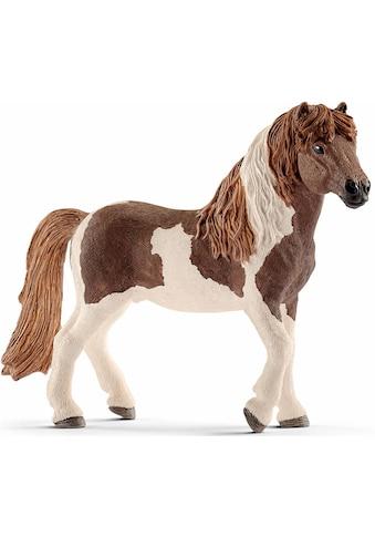 Schleich® Spielfigur »Horse Club, Island Pony Hengst (13815)« kaufen