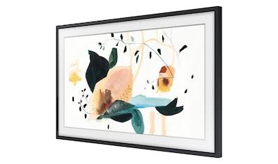 "Samsung LED-Fernseher »The Frame QE32LS03T inkl. Rahmen beige«, 81,3 cm/32 "" kaufen"
