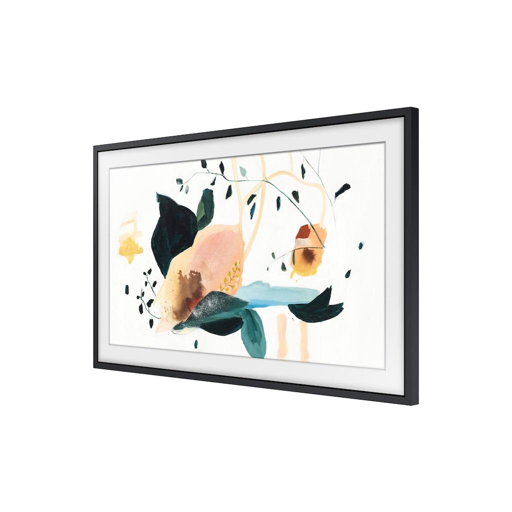 "Samsung LED-Fernseher »The Frame QE32LS03T inkl. Rahmen beige«, 81,3 cm/32 """