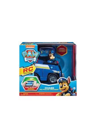 Spielzeug-Auto »Cars Paw Patrol RC - Chase« kaufen