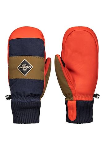 Quiksilver Snowboardhandschuhe »Method« kaufen