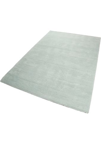 Esprit Teppich »Loft«, rechteckig, 20 mm Höhe, Wohnzimmer, grosse Farbauswahl kaufen
