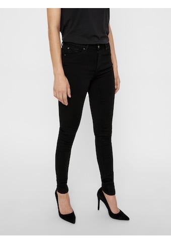Vero Moda Skinny-fit-Jeans »VMLUX« kaufen