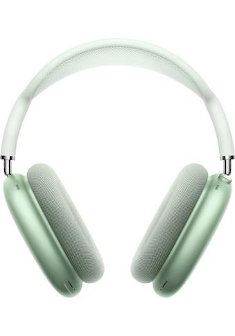 Apple Over-Ear-Kopfhörer »AirPods Max«, Bluetooth, Active Noise Cancelling (ANC)-Transparenzmodus kaufen