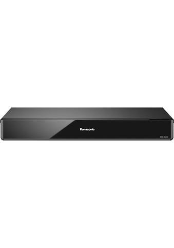 Panasonic DVD-Rekorder »DMR-EX97C«, HD, DVB-C-Tuner-3D-fähig-Time-Shift-USB-Recording, 500 GB Festplatte kaufen