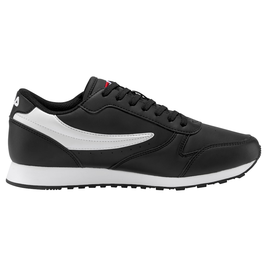 Fila Sneaker »Orbit Low M«
