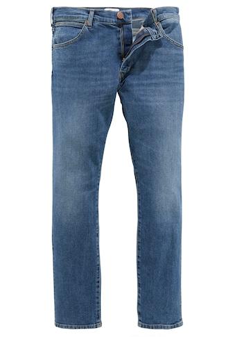 Wrangler Slim - fit - Jeans »Larston« kaufen