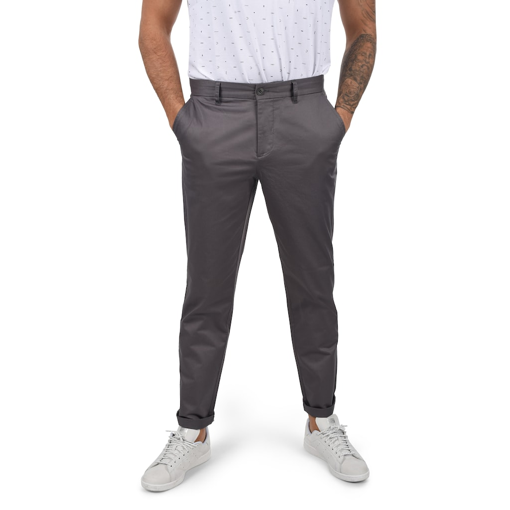Casual Friday Chinohose »20503245«, lange Hose im Chino-Stil