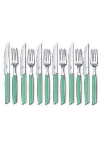 Victorinox Besteck-Set »Swiss Modern«, (12 tlg.) kaufen