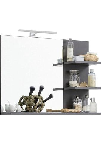 trendteam Badspiegel »Indy«, mit Ablageflächen kaufen