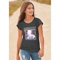 Arizona T-Shirt »MOONLIGHT«, in legerer Passform
