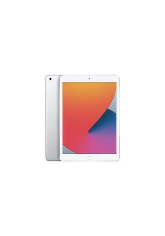 Apple Tablet »iPad 8th Gen. Wifi 128 GB Silberfarben« kaufen