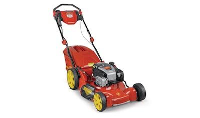 WOLF-Garten Benzinrasenmäher »A 530 A SP HW IS mit Radantrieb« kaufen