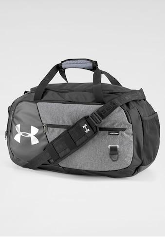 Under Armour® Sporttasche »UA Undeniable 4.0 Duffle MEDIUM« kaufen