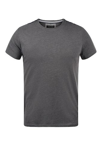 Casual Friday Rundhalsshirt »20502910«, T-Shirt mit Rundhalsauschnitt kaufen