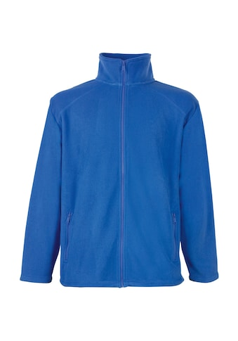 Fruit of the Loom Fleecejacke »Herren mit Reissverschluss« kaufen