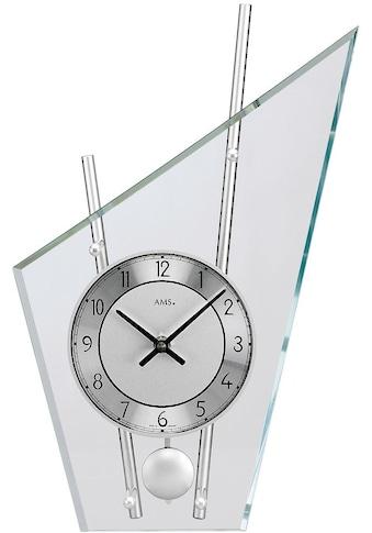 AMS Pendeltischuhr »T153« kaufen