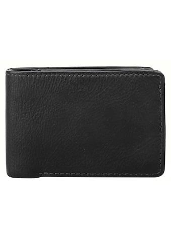Harold's Geldbörse »SUBMARINE«, Kreditkartenfächer kaufen