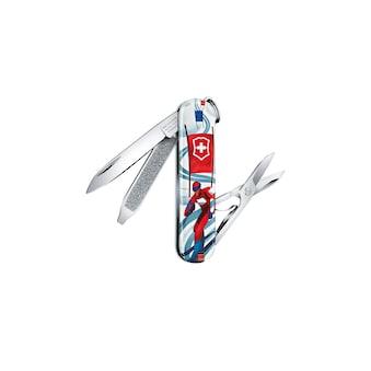 Taschenmesser, Victorinox, »Victorinox Classic Ski, Ltd. Edition 2020« kaufen