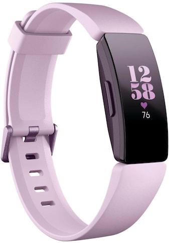 fitbit Inspire HR Smartwatch kaufen