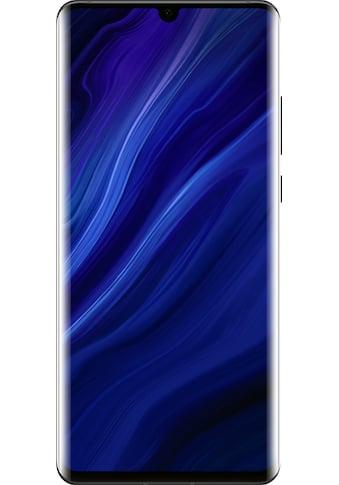 "Huawei Smartphone »P30 Pro NEW EDITION«, (16,43 cm/6,47 "", 256 GB, 40 MP Kamera), 24... kaufen"