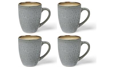 Bitz Cappuccinotasse »300 ml, 4 Stück, G« kaufen