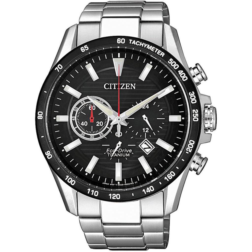 Citizen Solaruhr »CA4444-82E«
