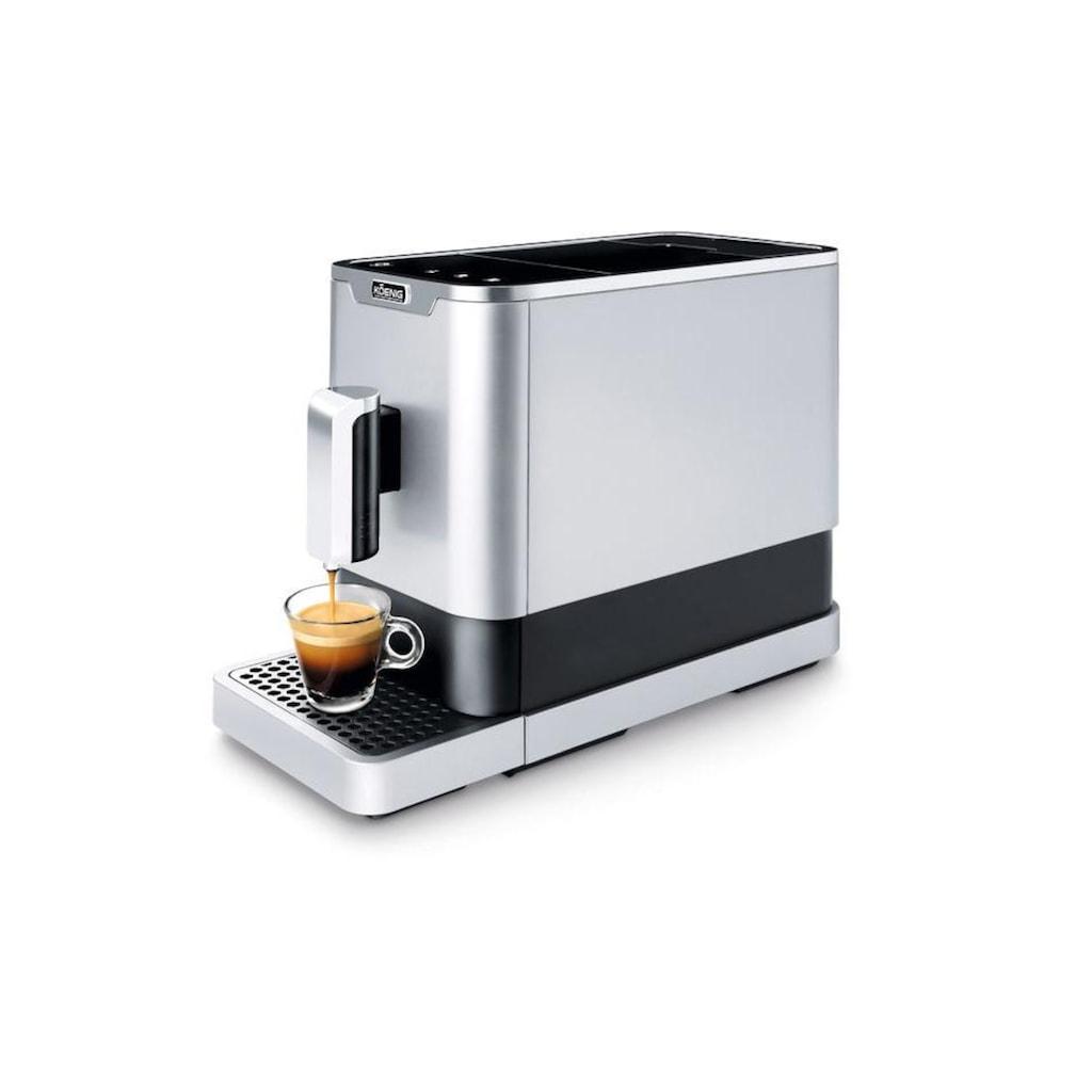 KOENIG Kaffeevollautomat »Finessa«