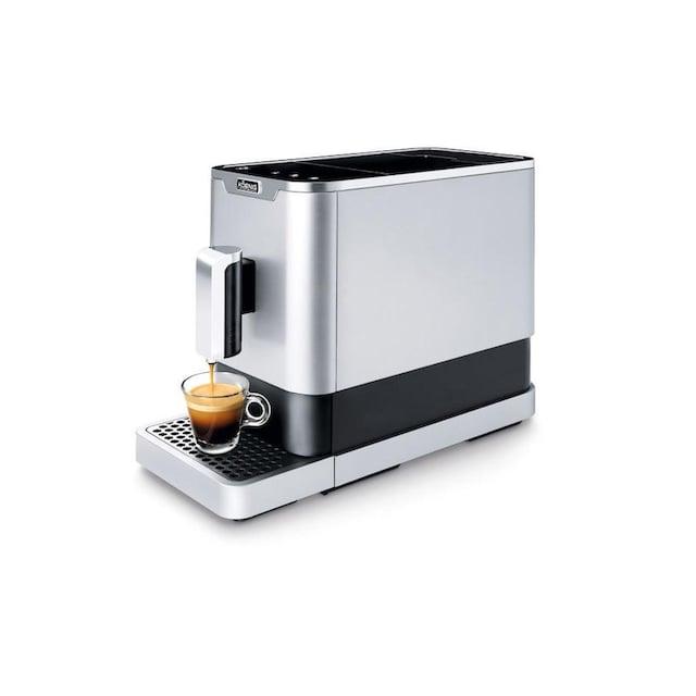 Kaffeevollautomat Finessa Silberfarben, Koenig