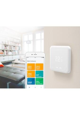 Tado Smartes Heizkörperthermostat »Smartes Heizkörperthermostat Smart Thermostat -... kaufen
