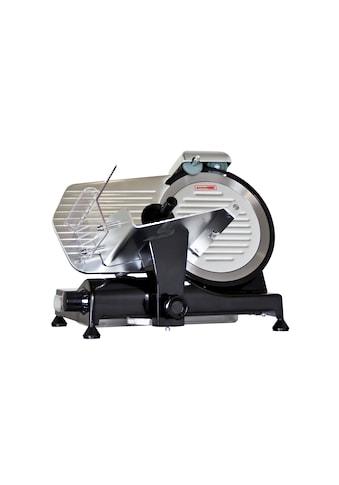 Schneidemaschine, Kibernetik, »AM250S, Schwarz« kaufen