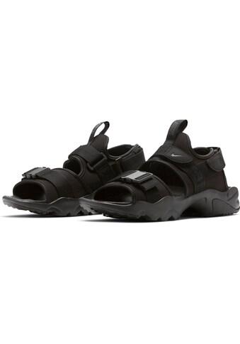 Nike Sportswear Sandale »City« kaufen