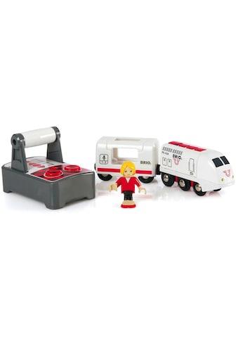 BRIO® Spielzeug-Zug »RC-Express Reisezug« kaufen