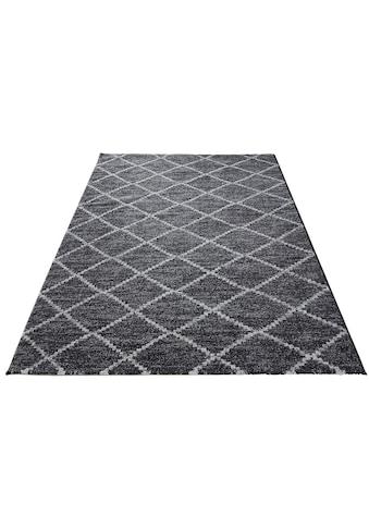 Guido Maria Kretschmer Home&Living Teppich »Paris«, rechteckig, 13 mm Höhe, gewebt,... kaufen