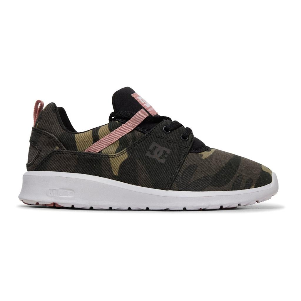 DC Shoes Sneaker »Heathrow TX SE«